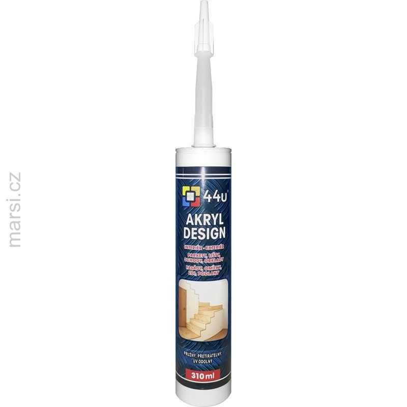 44u Akryl Design 310 ml dub