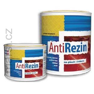 AntiRezin 375 ml žlutá