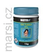 OXI TABLET 200g  1 kg