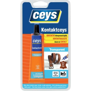 KONTAKTCEYS TRANSPARENT 30ml